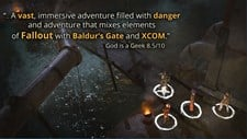 Wasteland 2: Director's Cut (Win 10) Screenshot 5