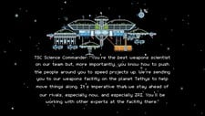 Escape From Tethys Screenshot 6