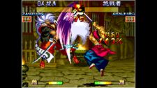ACA NEOGEO SAMURAI SHODOWN III (Win 10) Screenshot 3