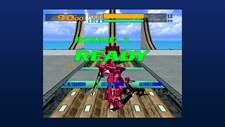 Cyber Troopers Virtual-On Screenshot 6