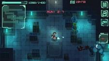 Endurance: Space Action Screenshot 1
