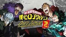 MY HERO ONE'S JUSTICE 2 Screenshot 8