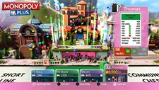 MONOPOLY Plus (Xbox 360) Screenshot 8