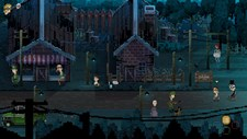 Nine Witches: Family Disruption Screenshot 2