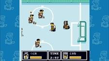 Go-Go! Nekketsu Hockey Club Slip-and-Slide Madness Screenshot 6
