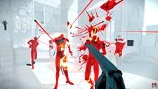 SUPERHOT: MIND CONTROL DELETE Screenshot 6