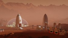 Surviving Mars (Windows) Screenshot 3