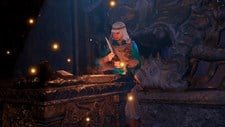 Prince of Persia: The Sands of Time Remake Screenshot 3