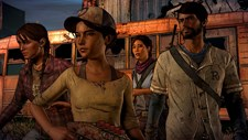 The Walking Dead: A New Frontier (Win 10) Screenshot 2