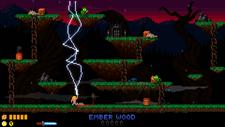Thy Sword Screenshot 5