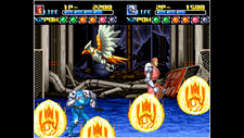 ACA NEOGEO ROBO ARMY Screenshot 1