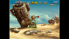 ACA NEOGEO METAL SLUG 3 (Win 10) Screenshot 3