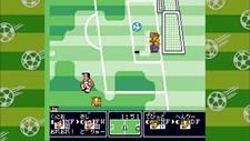 Kunio-kun's Nekketsu Soccer League Screenshot 4