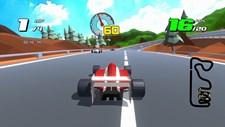 Formula Retro Racing Screenshot 4
