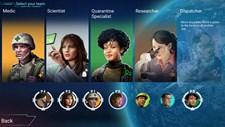 Pandemic: The Board Game Screenshot 5