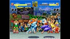 ACA NEOGEO FATAL FURY (Win 10) Screenshot 1