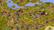 Townsmen - A Kingdom Rebuilt Screenshot 4