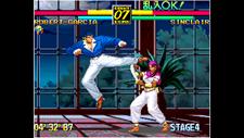 ACA NEOGEO ART OF FIGHTING 3 (Win 10) Screenshot 4
