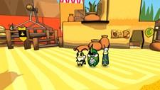 Bug Fables: The Everlasting Sapling Screenshot 5