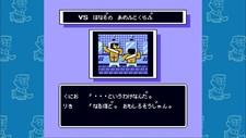 Go-Go! Nekketsu Hockey Club Slip-and-Slide Madness Screenshot 3