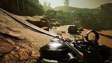 Memories of Mars Screenshot 7