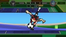 Ganbare! Super Strikers Screenshot 5