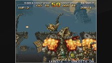 ACA NEOGEO METAL SLUG (Win 10) Screenshot 4
