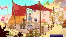 Leisure Suit Larry - Wet Dreams Don't Dry Screenshot 2