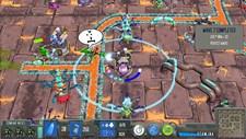 Assault On Metaltron Screenshot 1