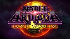 Noble Armada: Lost Worlds Screenshot 5
