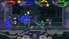 Lethal League Screenshot 8