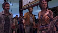 The Walking Dead: Michonne (Xbox 360) Screenshot 6
