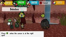 Bug Fables: The Everlasting Sapling Screenshot 8