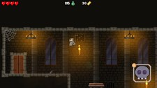 Restless Hero Screenshot 2