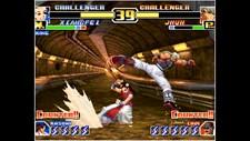 ACA NEOGEO THE KING OF FIGHTERS '99 Screenshot 6