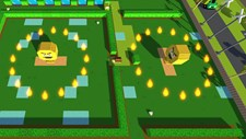 Grass Cutter - Mutated Lawns Screenshot 3