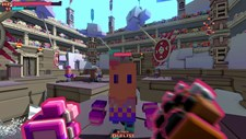 Spartan Fist Screenshot 5