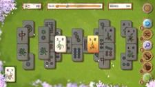 Mahjong Adventure DX Screenshot 1