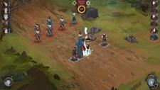 Ash of Gods: Redemption Screenshot 5