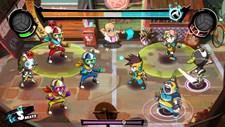 Super Dodgeball Beats Screenshot 5