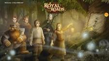 Royal Roads Screenshot 4
