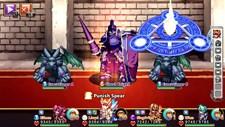 Legend of the Tetrarchs Screenshot 2