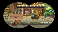 Scheming Through The Zombie Apocalypse: The Beginning Screenshot 4