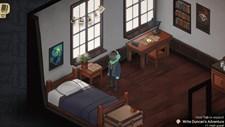 Wintermoor Tactics Club Screenshot 6