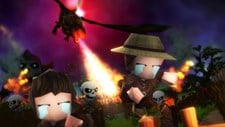 Ages of Mages - The last keeper Screenshot 2