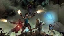 Lara Croft and the Temple of Osiris Screenshot 7