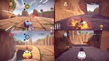 Garfield Kart Furious Racing Screenshot 2