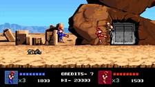 Double Dragon 4 Screenshot 4