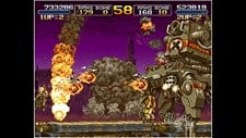 ACA NEOGEO METAL SLUG X (Win 10) Screenshot 3