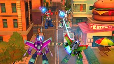 Transformers: Battlegrounds Screenshot 2